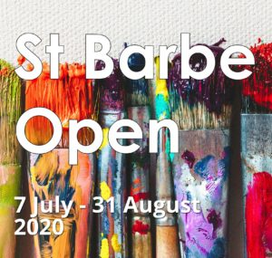 St Barbe Open Exhibition 2020