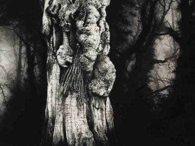 Unsettling Landscapes: The Art of the Eerie