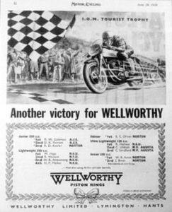 wellworthy